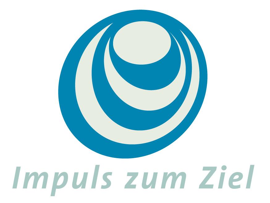 Logo Impuls zum Ziel